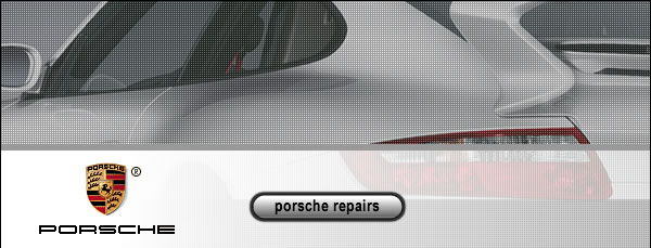 factory approved porsche smash repairs